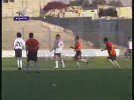 Foto: Programa Mas Deporte de Tacna