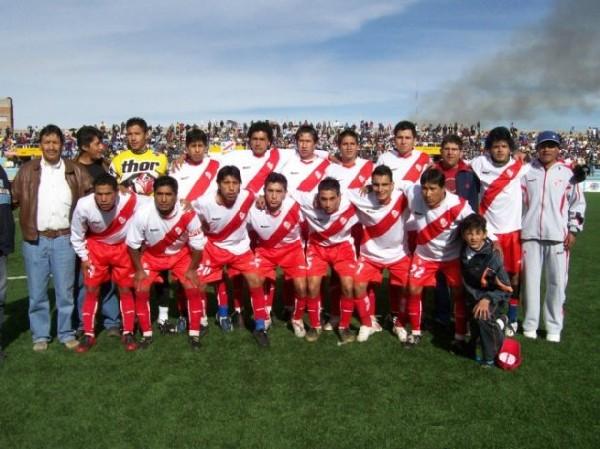 La misma banda, pura historia: Ugarte quiere volver a codearse con los grandes (Foto: punodeportes.com)