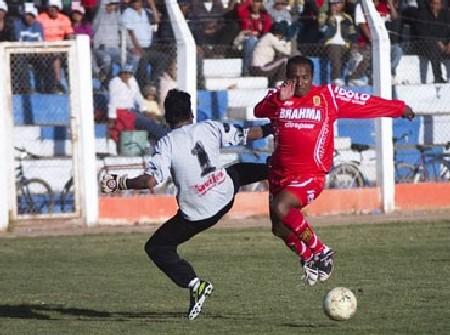 Foto: losandes.com.pe