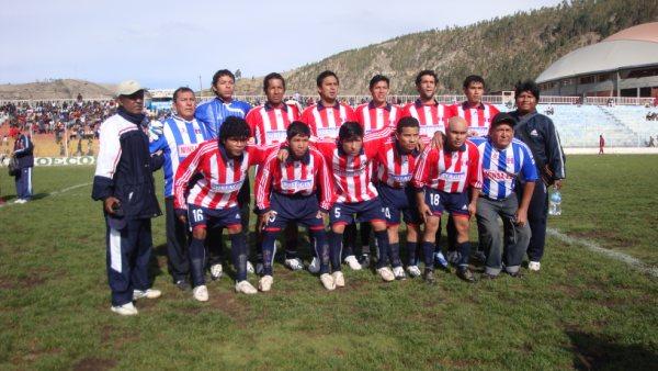 NO DIERON LA TALLA. Minsa Fútbol Club actuó de local en el estadio Los Chankas y ofreció una paupérrima actuación (Foto: Gilberth Chiquillán Huayhuas)