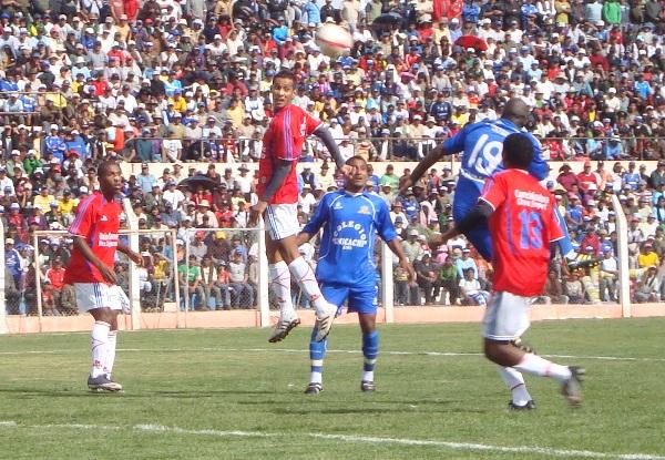 Unión Comercio logró el título de la Copa Perú 2010, tras superar todas las etapas (Foto: archivo DeChalaca.com)