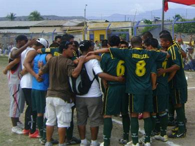 Foto: Edy Tirado / Noticiario de Bagua