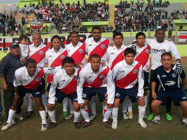 ESTRENO EDIL. Deportivo Municipal debutará en la Copa Perú 2010 en un escenario que ya le es familiar: el Niño Héroe Manuel Bonilla (Foto: Félix Paz)