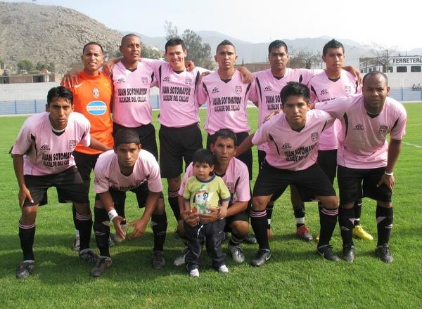 EL ÚLTIMO CARTUCHO. La amplia victoria cosechada esta tarde (8-3), hará que Nuevo Callao se juegue la vida en Huacho. (Foto: José Salcedo / DeChalaca.com)
