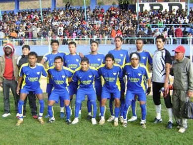 Foto: diario Correo de Huancayo