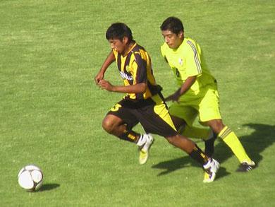 Foto: Zoom Deportivo