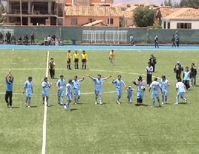 Foto: Blog Deportivo Garcilaso