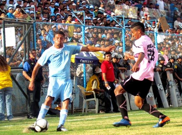 Así como UTC, Real Garcilaso había sido el último campeón de la Copa Perú -en 2011- que campeonó pese a perder en la revancha de la gran final (Foto: José Salcedo / DeChalaca.com)