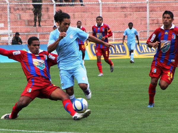 A futuro, clubes como Real Garcilaso no habrían de llegar directamente a Primera División; Alianza Universidad, en tanto, tendría que llegar a Segunda. (Foto: Diario del Cusco)