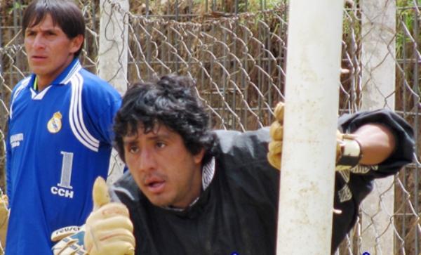 José Luis Rivero, el único cajamarquino que actúa en UTC versión 2012 (Foto: prensa Comerciantes Unidos)
