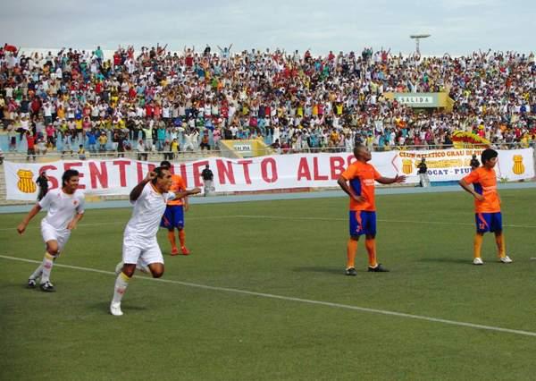 Los choques entre campeones departamentales paralizarían cada ciudad en la que se disputen. (Foto: diario La Hora de Piura)