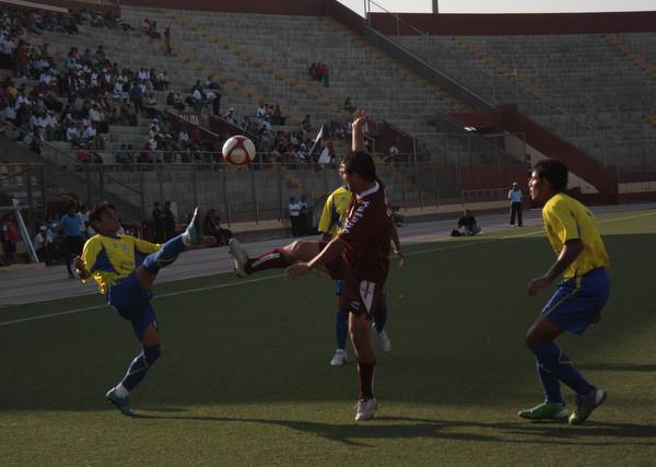 Las Ligas Superiores, como en Áncash, deben ser potenciadas para ser la base de la nueva Copa Perú y punto de partida de la Tercera División. (Foto: Diario de Chimbote)