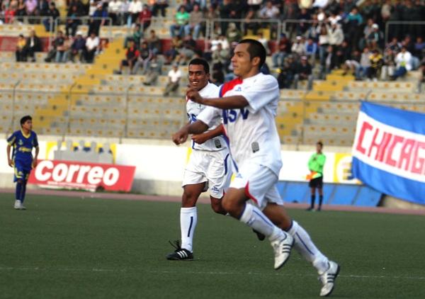 Mannucci tiene buenas perspectivas para 2012, pero por un esfuerzo individual. (Foto: Carlos Asmat)