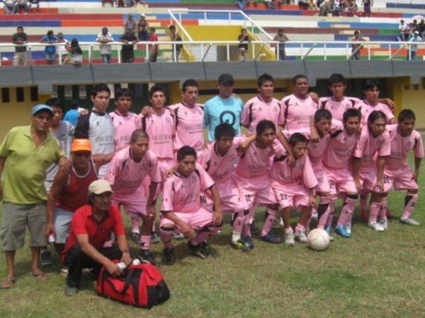DEFENSOR ROSARIO. Campeón de la Liga Distrital de Chosica. (Foto: Ademir Rivera / Furia Deportiva Chosicana)
