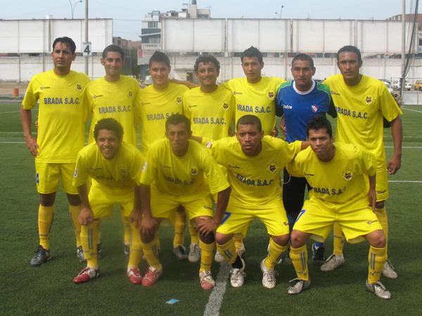 AS LARI. Subcampeón de la Liga Distrital de Lince. (Foto: José Salcedo / DeChalaca.com)