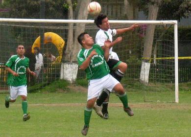 Foto: José Salcedo / DeChalaca.com