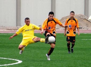 Foto: Wagner Quiroz / DeChalaca.com