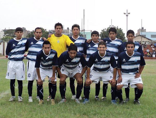 DEBUT Y CAMPEONATO. Sport Marsella se integró al torneo de Pueblo Libre en esta temporada y se dio el lujo de lograr el título. (Foto: Aldo Ramírez / DeChalaca.com)