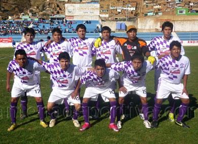 Foto: Pelegrino Sedano / Antena Deportiva Tarma