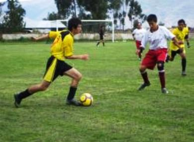 Foto: diario Primicia de Huancayo
