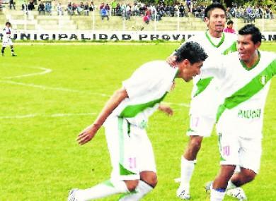 Foto: diario Correo de Huancavelica