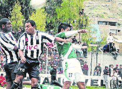 Foto: Correo de Ica