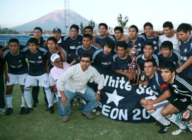 Foto: diario El Pueblo de Arequipa