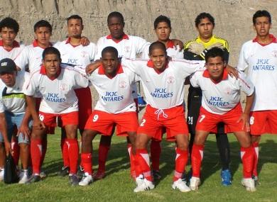 Foto: Foto: Liga Distrital de Fútbol de Moquegua