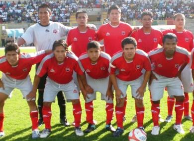 Foto: Liga Departamental de Moquegua