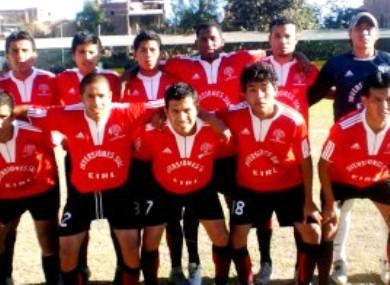 Foto: Liga Departamental de Fútbol de Moquegua