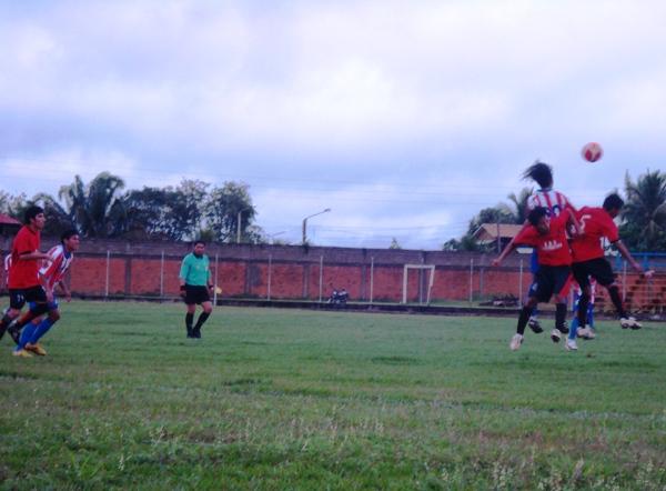 Minsa FBC 2 - Deportivo Maldonado 1 (Foto: Henry panduro)