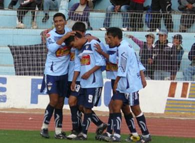 Foto: diario Los Andes de Puno