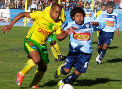 Foto: Puno Deportes