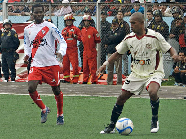 UTC debe mostrar la fortaleza necesaria en la cancha y fuera de ella para que su regreso a Primera dure más de una temporada (Foto: Aldo Ramírez / DeChalaca.com)