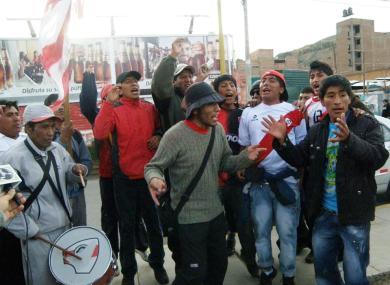 Foto: Roberto Castro / DeChalaca.com, enviado especial a Puno