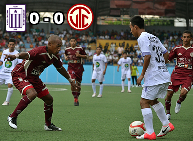 Foto: Fernando Herrera / DeChalaca.com