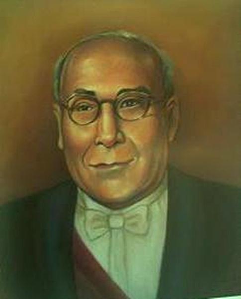 Nacido en Lampa, Enrique Torres Belón se dedicó a la política, siendo uno de los más reconocidos en todo Puno por su noble tarea al servicio del pueblo. (Foto: radio Onda Azul)