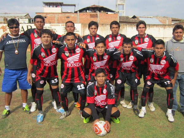 Deportivo Grupo Malca (Foto: Juan Alberto Vargas)