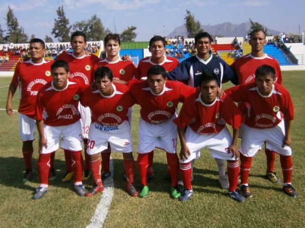 Deportivo Pomalca (Foto: diario La Industria de Chiclayo)