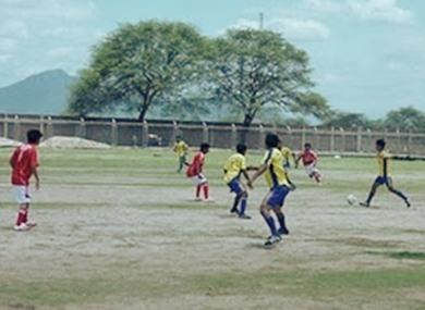Foto: Chulucanas Noticias Deportes