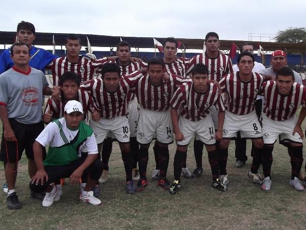 Sporting Pizarro (Foto: diario La Prensa de Tumbes)