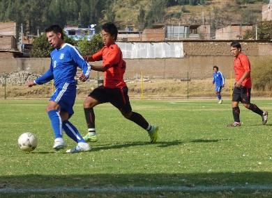 Foto: revista Visión de Carhuaz