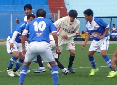 Foto: diario El Mercurio de Cajamarca