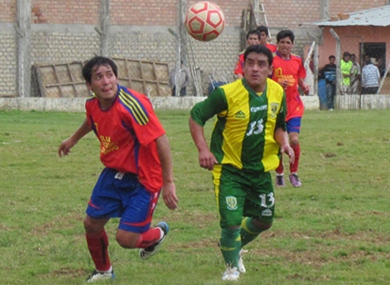 Foto: Norbeck Oblitas