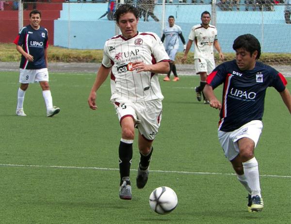 En la Copa Perú el retiro del Mannucci no causó sorpresa luego de caer ante UTC y quedar eliminado (Foto: Jorge Cabanillas)