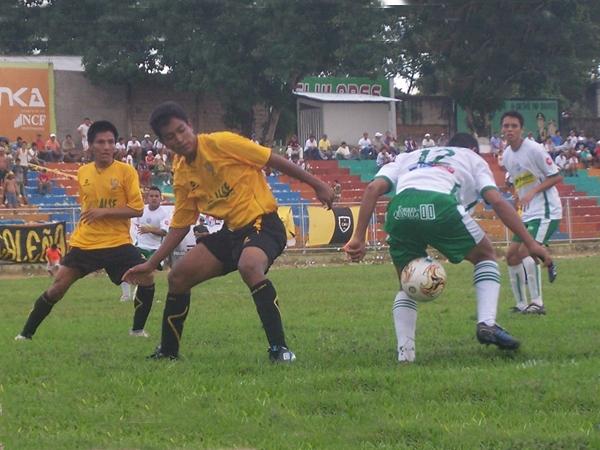 Foto: revista Goool de Oro de Tarapoto