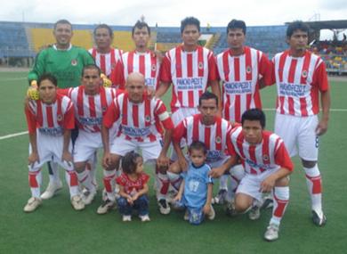 Foto: diario Ahora de Ucayali