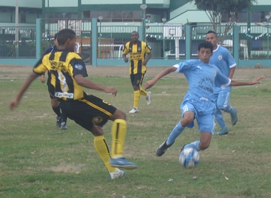 Foto: Aldo Ramírez / DeChalaca.com