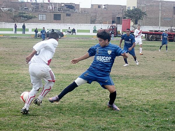 La falta de escenarios es un grave problema en el Callao (Foto: Aldo Ramírez / DeChalaca.com)