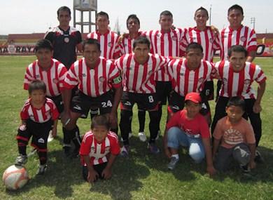 Foto: Liga de Huaral